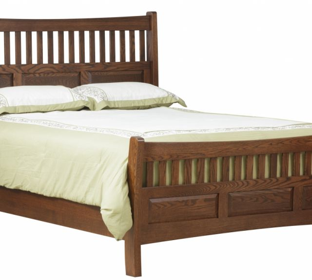 106 series_lane shaker bed