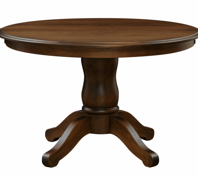 925 series_napoleon solid top table