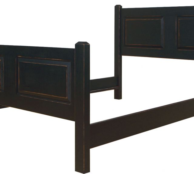 1341-queen size bed frame