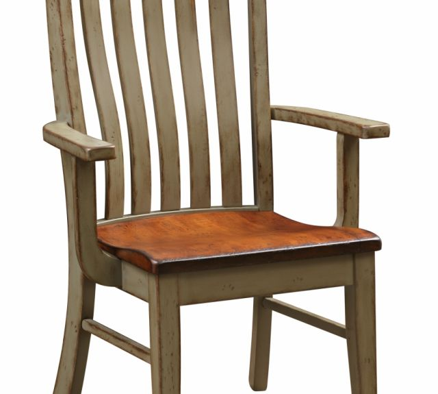 695_houghton arm chair